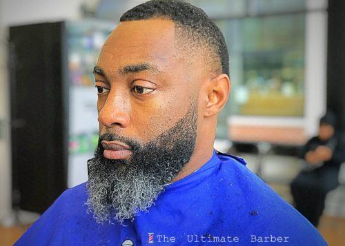 The Ultimate Barber | Mens Haircut Alexandria VA | Best