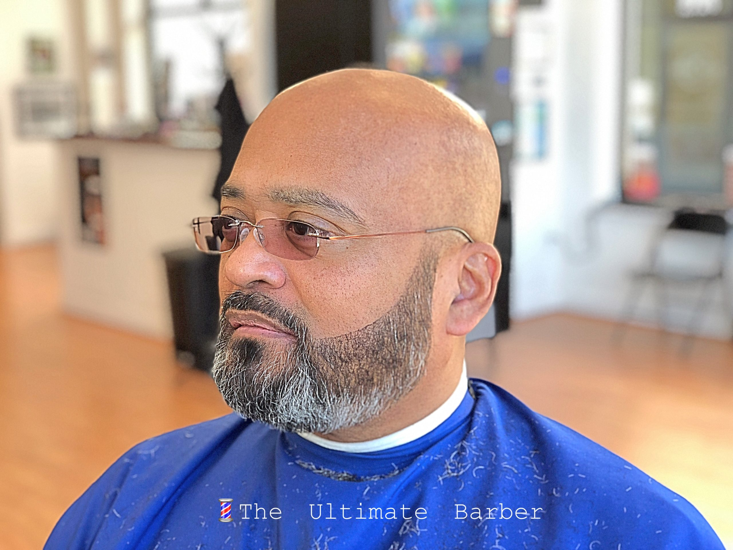 The Ultimate Barber   Mens Haircut Alexandria VA   Best Barbershop ...