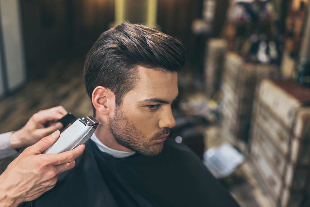 Men S Trendy Hairstyles For 2018